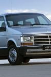 Chrysler Voyager – Charakterystyka pojazdu