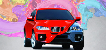 Zmiana koloru auta folią – modne i wyszukane
