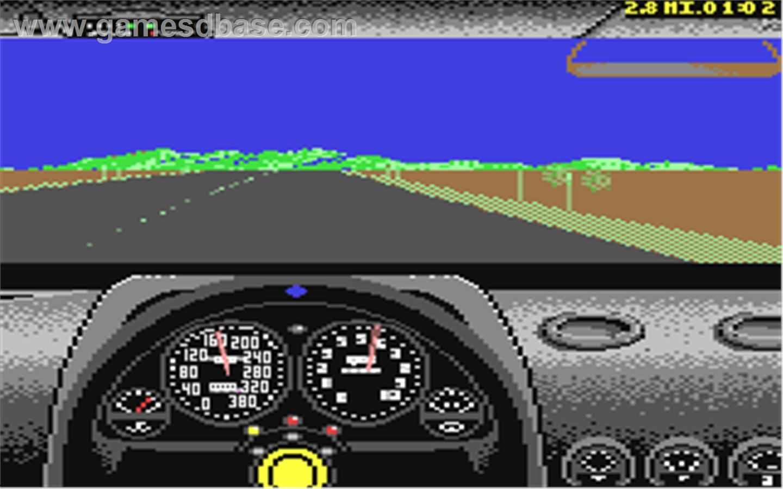 Zagraj za darmo w gry samochodowe online.