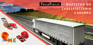 pasy transportowe z napinaczem od producenta Twojepasy.pl