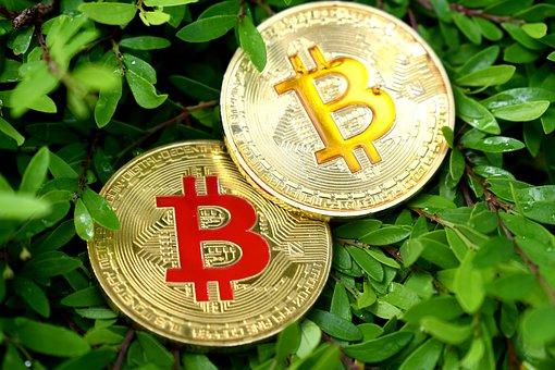 kto stworzył bitcoina