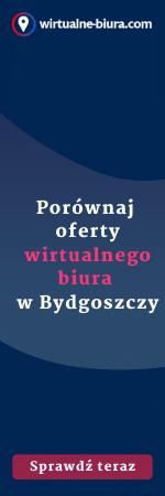 wirtualne biuro Bydgoszcz