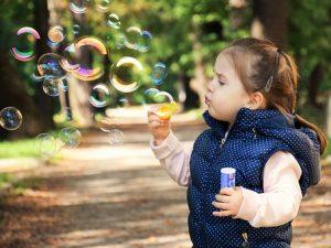 Dziecko i rozwój