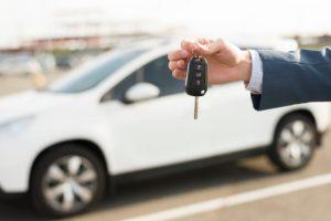 Leasing na samochody