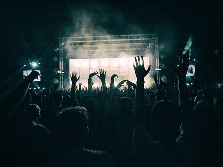 Kupuj bilety na Festiwale