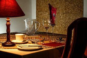projektowanie restauracji warszawa